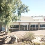 Alice Springs Podiatry Building — Podiatrists in Alice Springs, NT